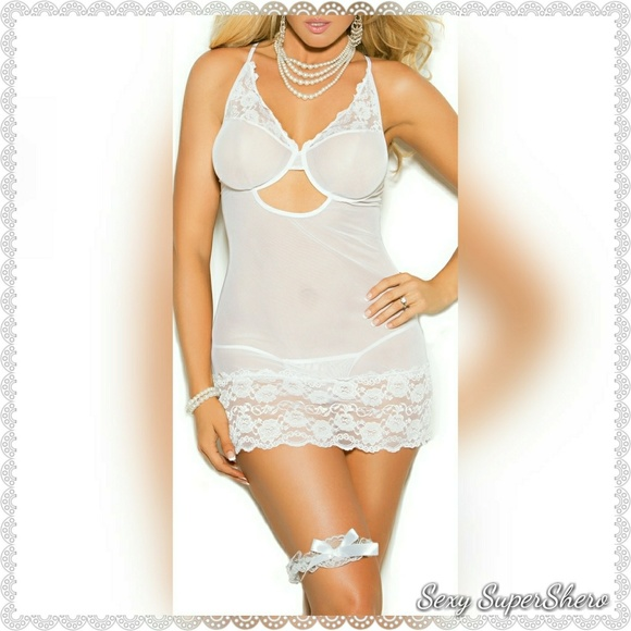 659160f7a41e04 Sexy SuperShero Intimates   Sleepwear